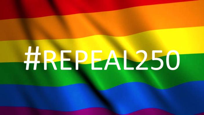 LGBT : Quatre Mauriciens réclament leurs droits devant la Cour suprême