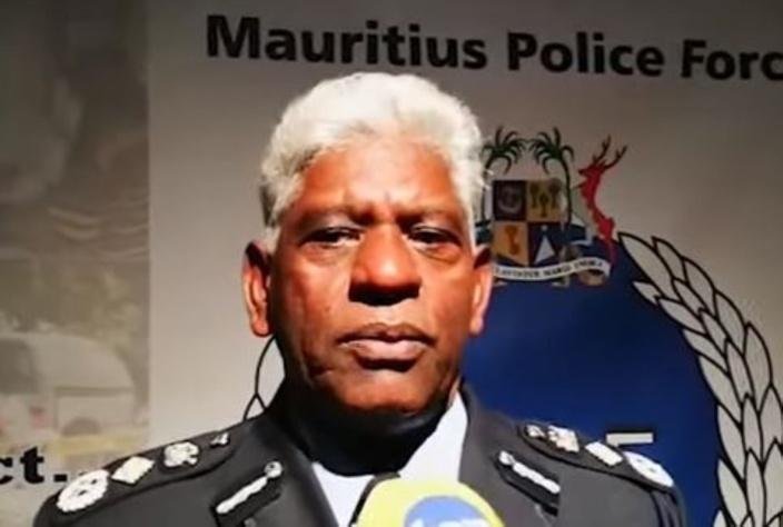 """Mario Nobin : """"Sur 191 policiers suspendus qui touchent toujours leur salaire, 61 ont été rappelés"""""""