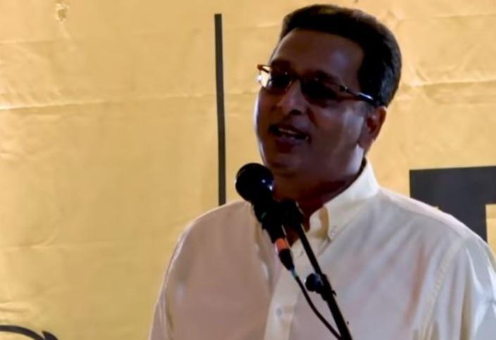 A Mont-Roches : Bhadain lance une invitation au débat à Pravind Jugnauth et Navin Ramgoolam