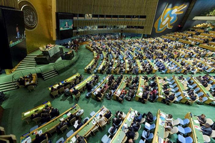 La 74 ème session de l'Assemblée générale de l'ONU s'ouvre ce lundi sans Pravind Jugnauth