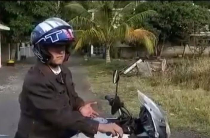 A Pailles, le ministre Alain Wong malmené par des militants
