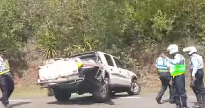 Un accident sur l'autoroute de Sorèze fait deux blessés