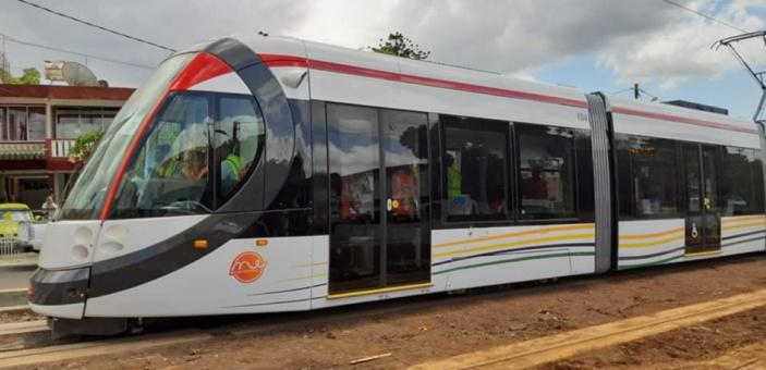 ▶️ Metro Express : Mauricio attend son rapport de l'Independent Safety Assessor sur la sécurité