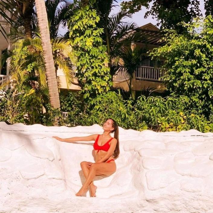 Angélique Sanson est la nouvelle Miss Mauritius 2019-2020