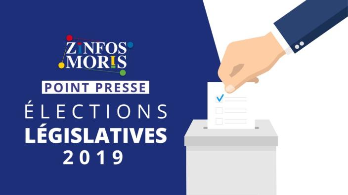 Elections générales : Ce qu'il ne fallait pas raté ce vendredi