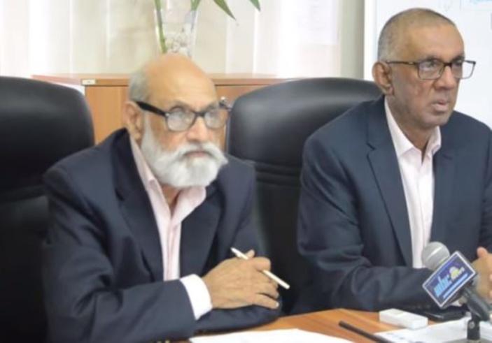 Mouvement Patriotique :  La Commission électorale propose une mangue, deux cerises et une poire.