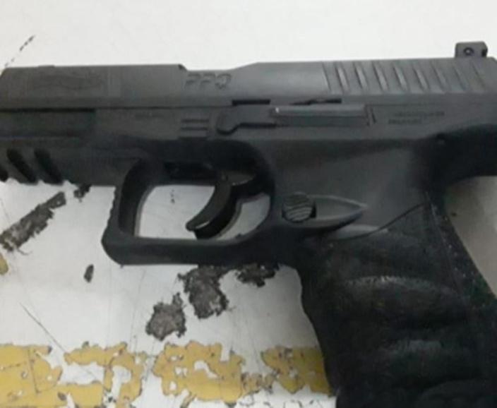 Plaisance : Un revolver à air comprimé et des cartouches retrouvés dans un colis Chronopost