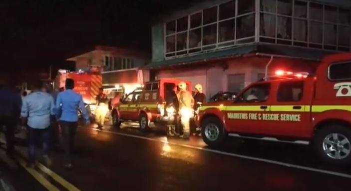 Accident fatal à Rose Belle : Six morts et un blessé grave