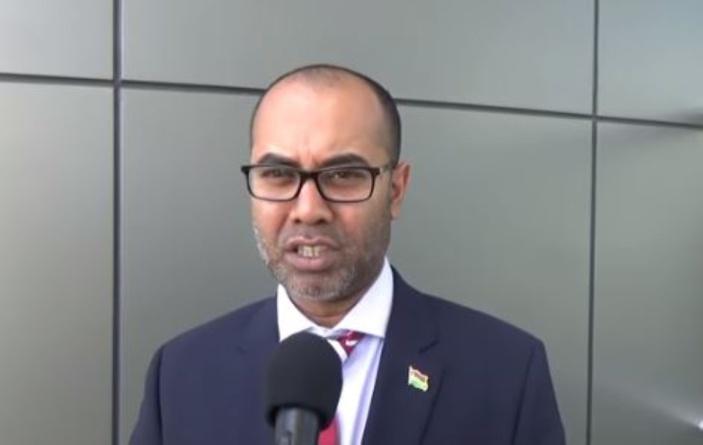 L'avocat Akil Bissessur porte plainte concernant l'affaire SerenityGate
