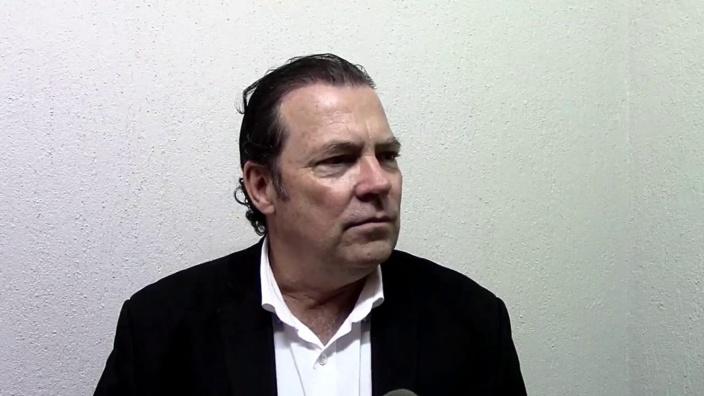 [Législatives 2019] On s'arrache Éric Guimbeau