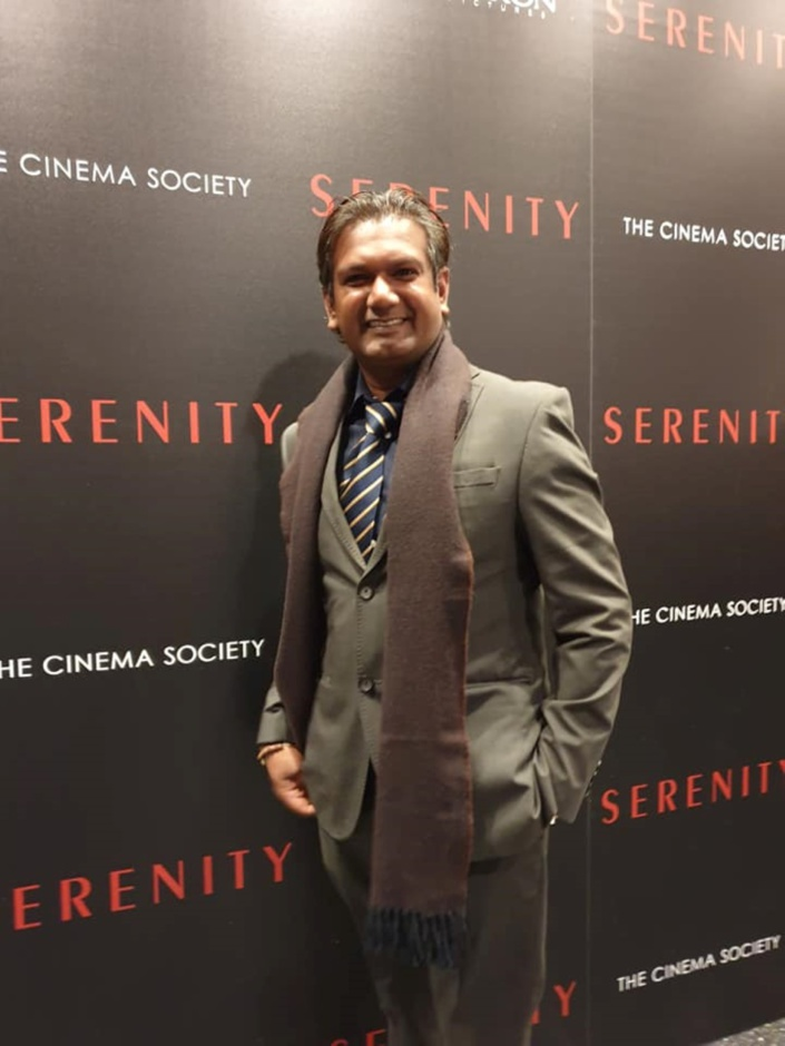 """[SerenityGate] Vikram Jootun : """"Nous avons désormais un pied à Hollywood"""""""