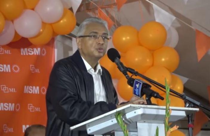 Secoué par le scandale 'SerenityGate', Pravind Jugnauth continue les dérapages et perd ses moyens