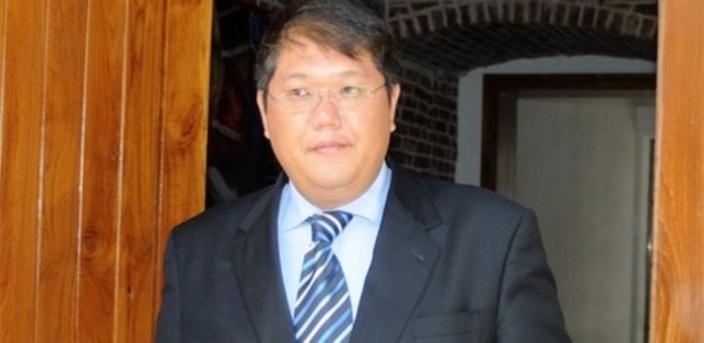 Sik Yuen est réclamé à cor et à cri : « Bleu nou pa le, nou bizin Michael Sik Yuen »