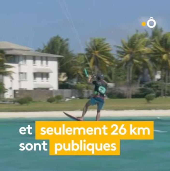 """▶️ En intégralité l'émission de France Ô  : """"À vendre, île Maurice"""""""