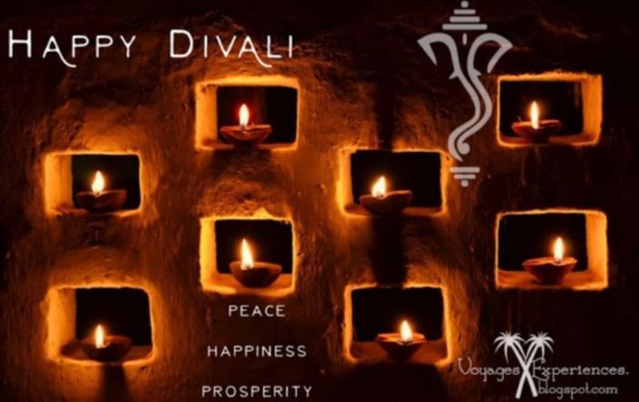La chronique d'Emmanuelle : L'île Maurice célèbre Divali, fête des lumières et des douceurs