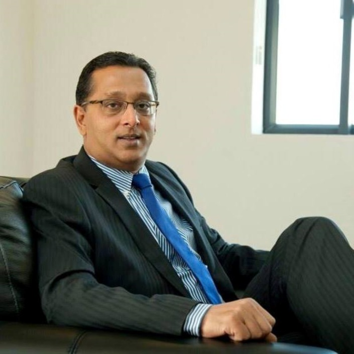 Bhadain prédit que personne n'aura une majorité lors de ces législatives