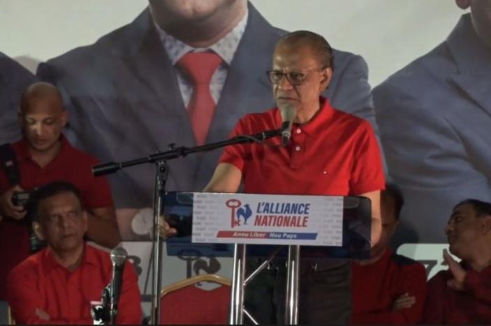 Ramgoolam : « Pourquoi je n'ai pas été élu en 2014 ? »