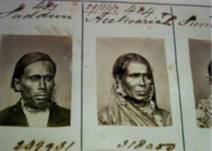 185e anniversaire de l'arrivée des premiers migrants indiens à Maurice