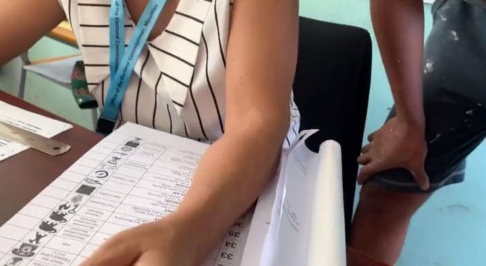 """▶️ Un autre cas de forte suspicion de """"magouille"""" électorale"""