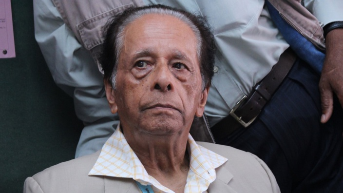 Sir Anerood Jugnauth a eu la peau de Navin Ramgoolam