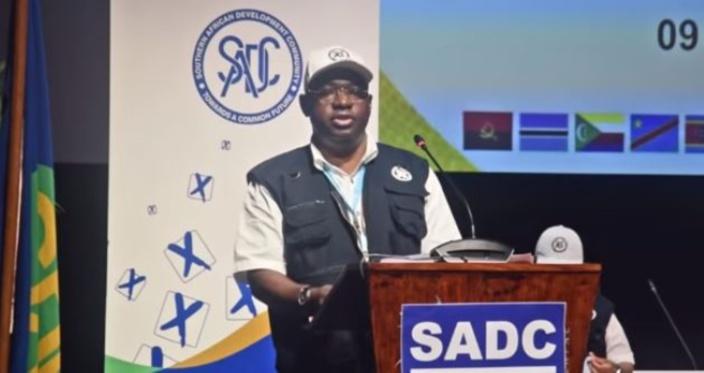 """La SADC : """"Des élections démocratiques, crédibles et dans un climat de paix """""""