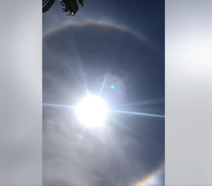 ▶️ Extrêmement rare, le passage de Mercure devant le Soleil sera observable ce lundi