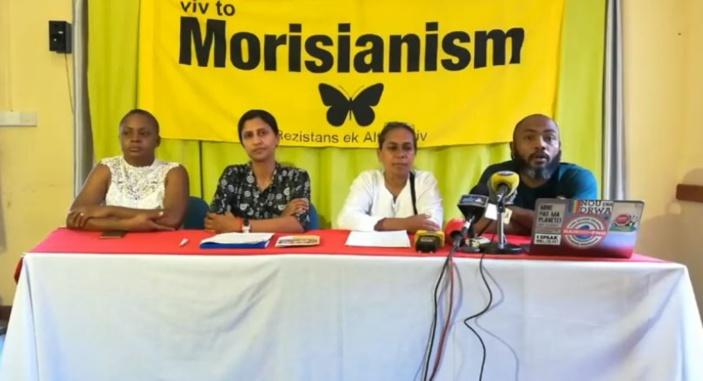 ▶️ Rezistans ek Alternativ estime que c'est la première fois qu'une élection suscite autant de controverses