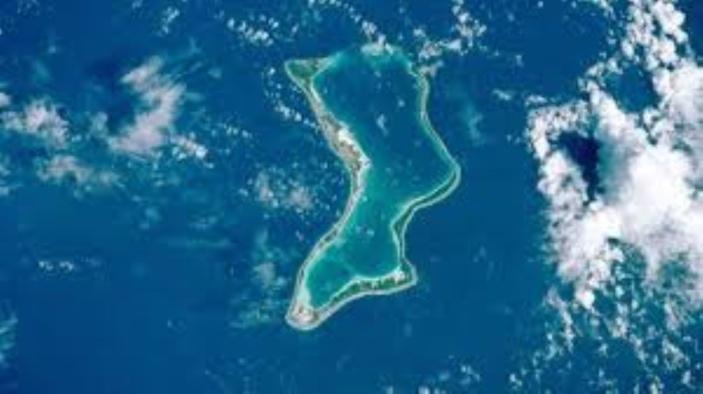 26 Chagossiens en visite sur leurs îles natales