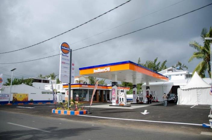 Epinay : Un blessé lors d'un vol à main armée à la station-service d'Indian Oil