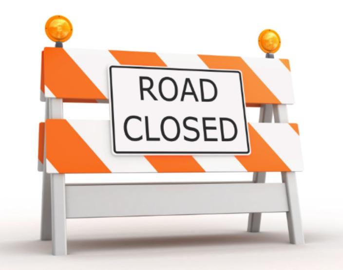 Port Louis : Déviation temporaire sur l'autoroute M1 près du Victoria Urban Terminal