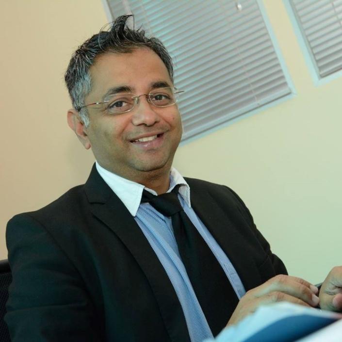 Yousouf Ismael quitte la CWA