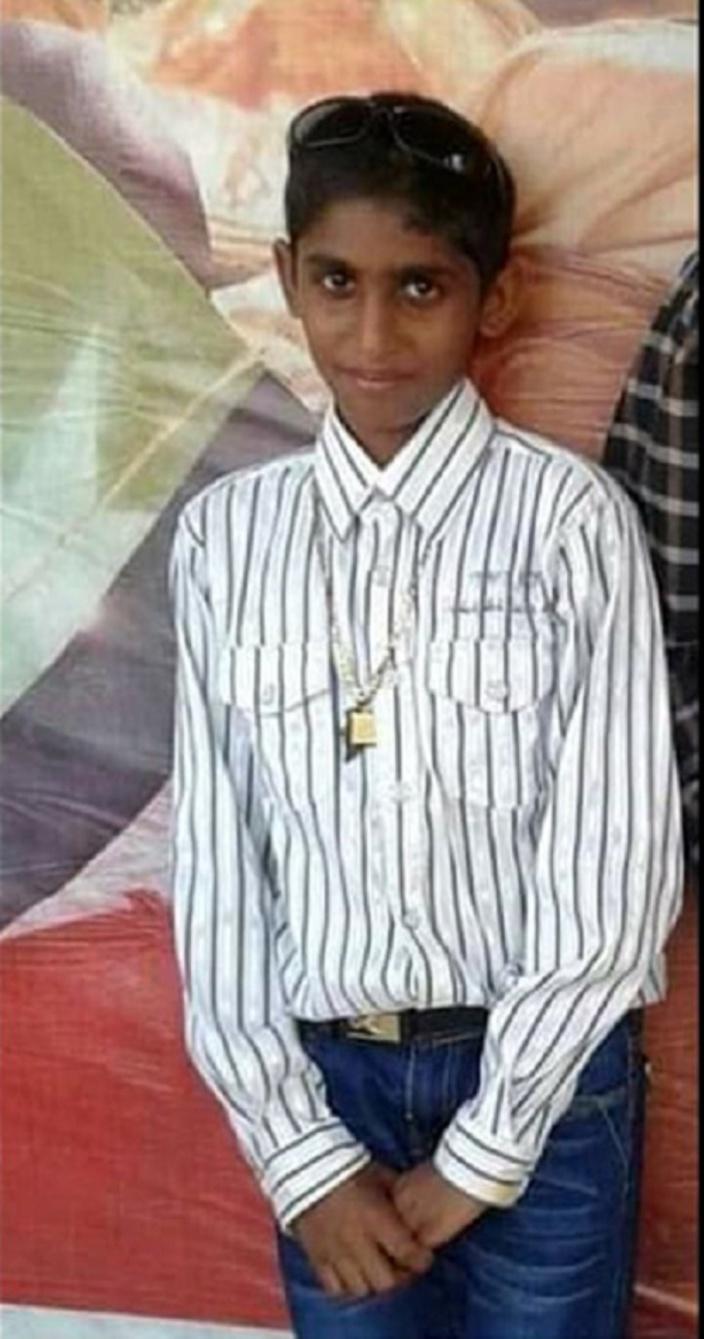Disparition inquiétante de Mohammad Shahan Soobhan, âgé de 10 ans