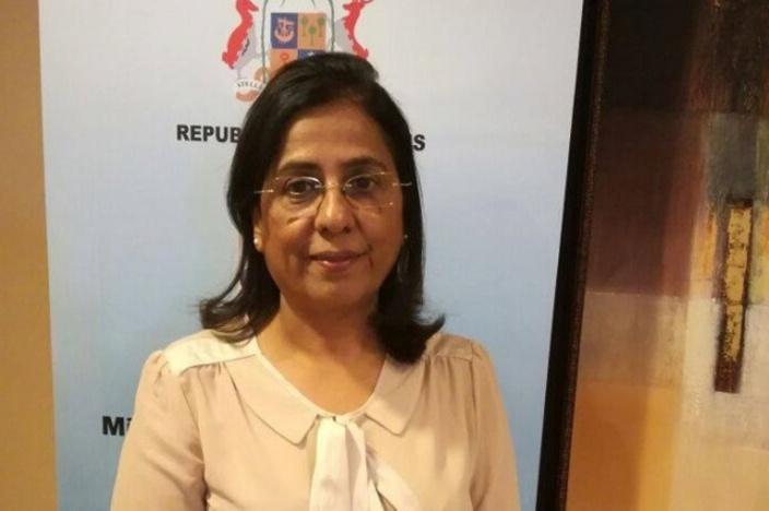 Fazila Jeewa Daureeawoo : « Il n'y a pas de maltraitance dans les hôpitaux »