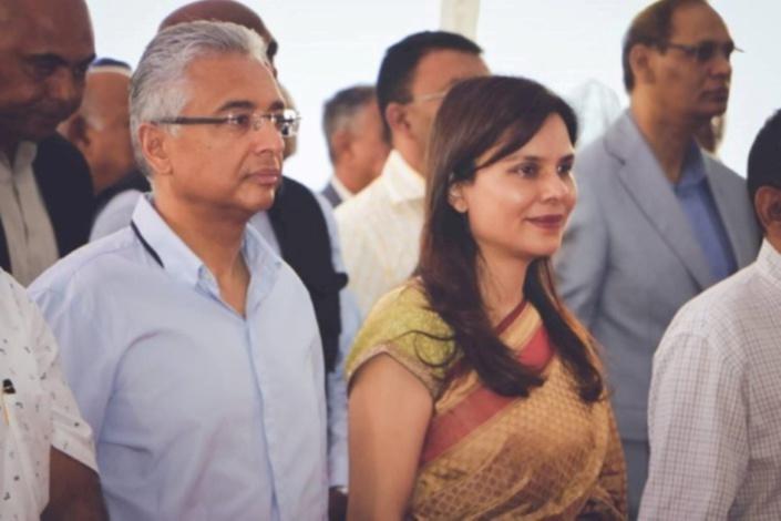 Bande sonore chez les Jugnauth : L'avocat Manindra Utchanah obtient Rs 200 000 de dommages