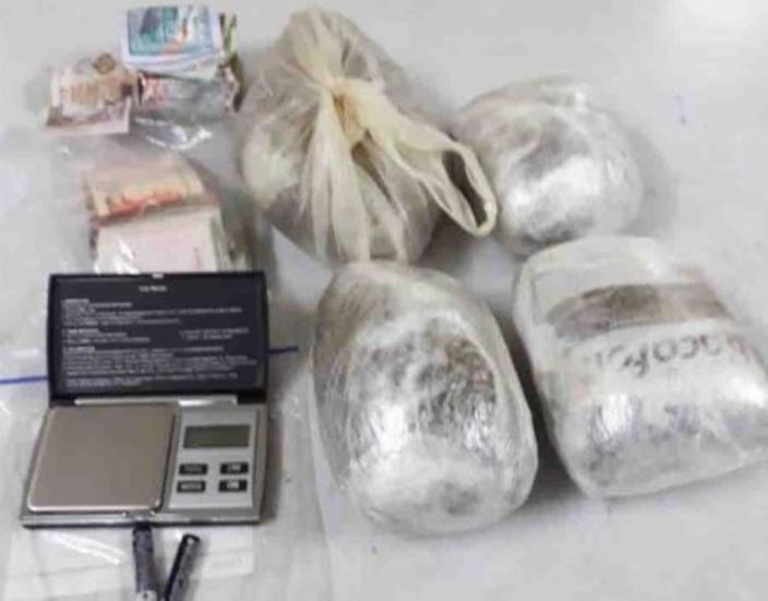 Palma : Saisie de Rs 11 millions. de drogue de synthèse
