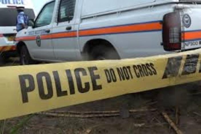 Corps carbonisé à Sable-Noir : Le suspect retourne sur les lieux où il a tué son ami