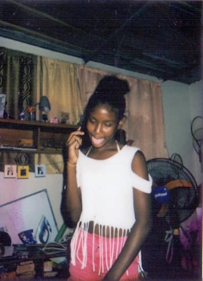 Riambel : Disparition inquiétante de Francessca Ketia âgée de 13 ans