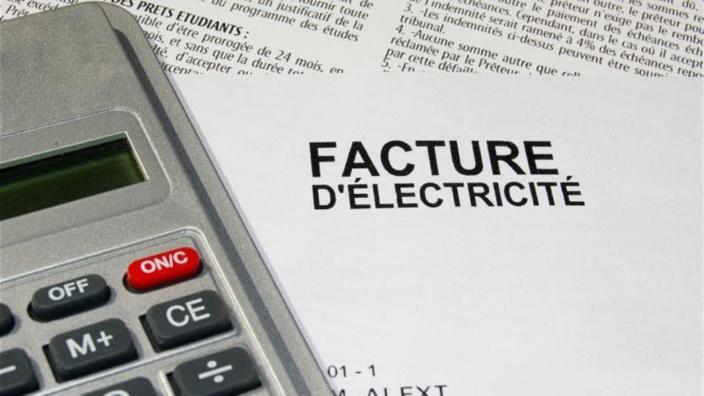 Électricité : factures salées en janvier et février 2020