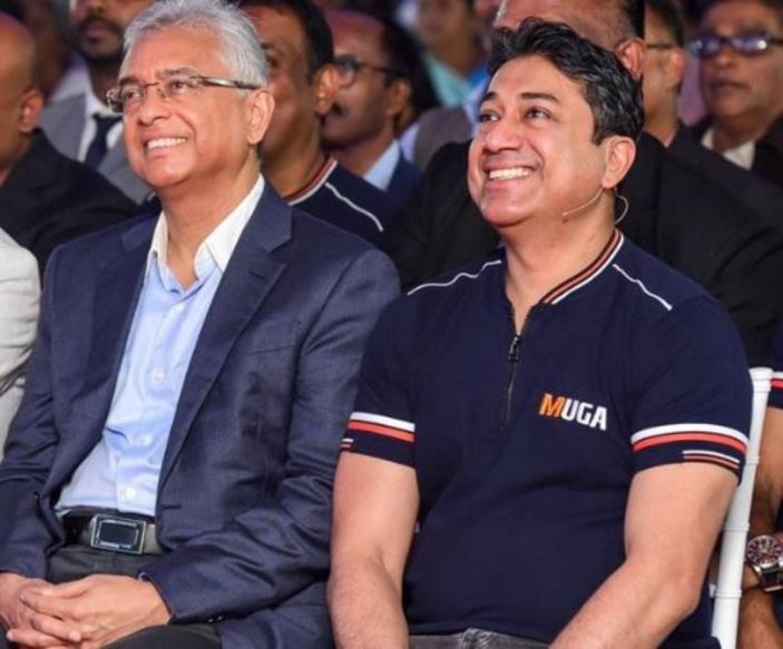 Le CEO de Mauritius Telecom, Sherry Singh, se retrouve au conseil d'administration de Air Mauritius