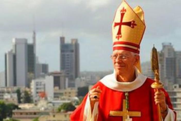Cardinal Piat : « Soyons proches des familles… divisées, séparées, recomposées et monoparentales »