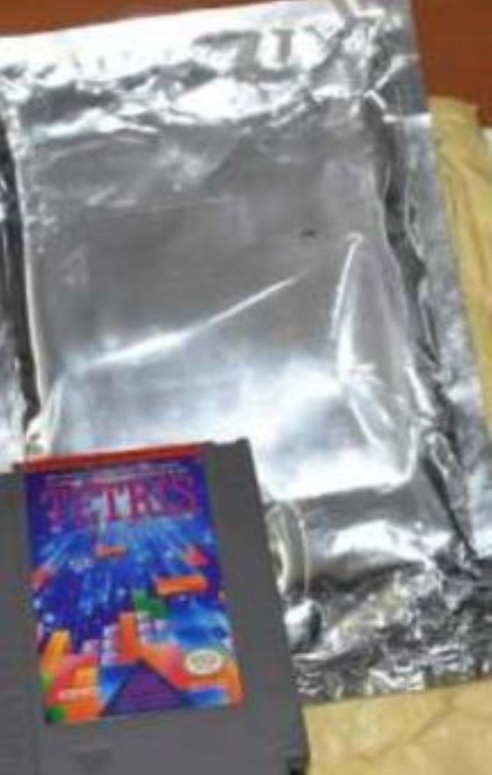 Poste centrale : Saisie de Rs 100 000 de haschisch dissimulés dans un jeu vidéo