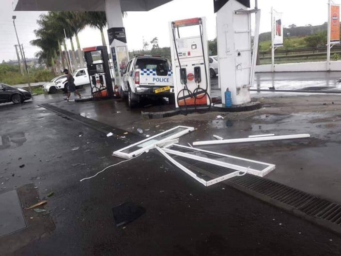 Accident à Wooton : Au nom du père, Rohit Gobin
