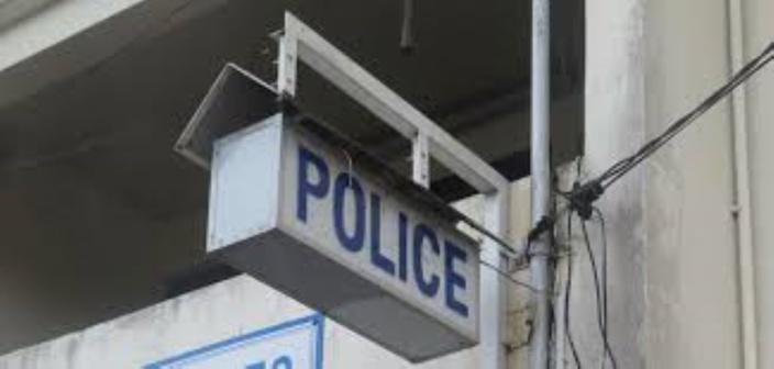 Melrose : Saisie de drogue et d'armes dans une voiture non loin de la prison