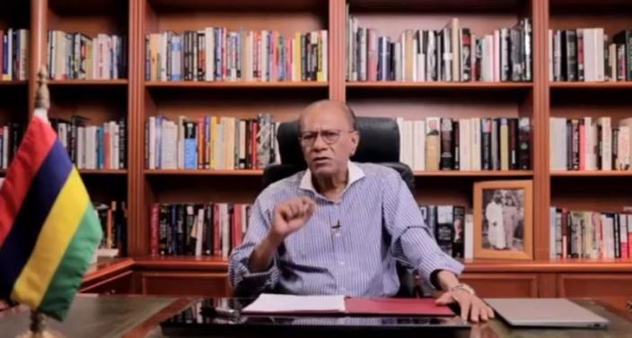 ▶️ Message du Nouvel an : Navin Ramgoolam soutient que les résultats des élections ont été faussés