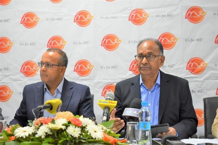 Metro Express : « L'installation de barrières automatiques au stade de discussions »