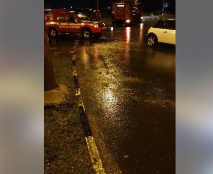 ▶️ Avis de fortes pluies en vigueur à Maurice, probable avis de pluie torrentielle