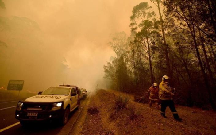 Incendies en Australie : le Haut-commissariat de Maurice fermé au public temporairement