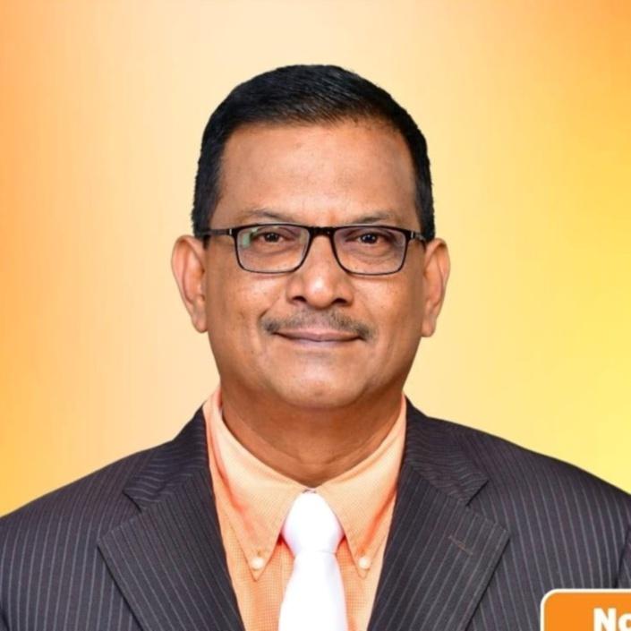Le ministre Sudhir Maudhoo victime d'une mauvaise plaisanterie