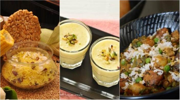 Le Makar Sankranti est célébré ce mercredi