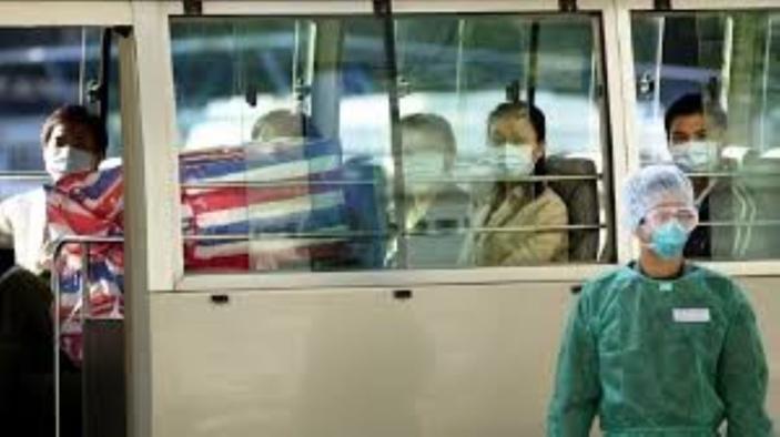 Pneumonie en Chine : Maurice est à l'abri mais…